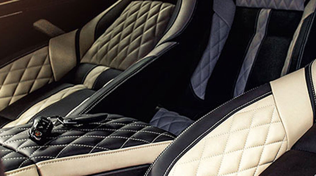 Prior Design Porsche Macan PD600M Widebody