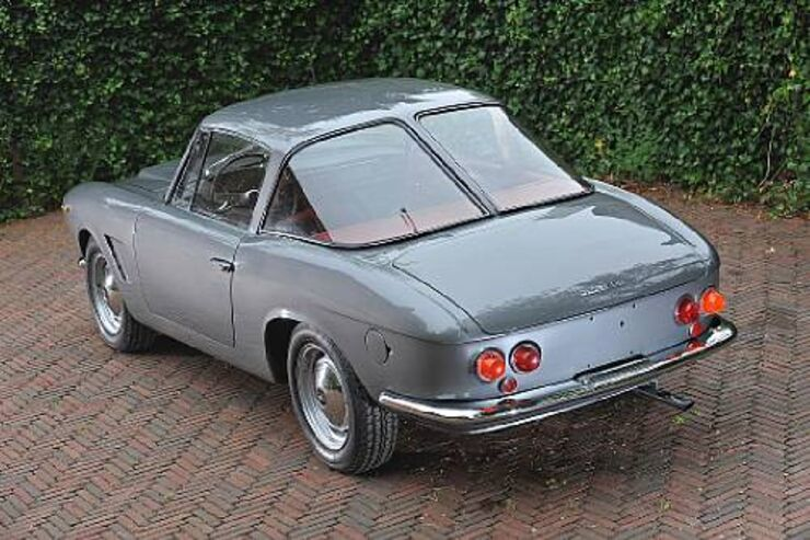 Promi-Autos - Bonhams-Auktion