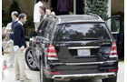 Promi-Autos, Mercedes, Ben Affleck