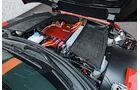 Protoscar Lampo 3, ams1411, Lamborghini, Motor, Motorblock