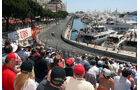 Qualifikation GP Monaco 2011