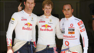 Qualifying GP Europa 2010