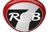 RCB Fahrzeug GmbH Logo