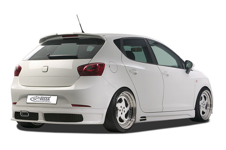 RDX Racedesign Seat Ibiza