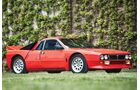 RM Auctions Sotheby's Monaco Sale 2016, Auktion, Versteigerung, Lancia Rallye 037 Stradale