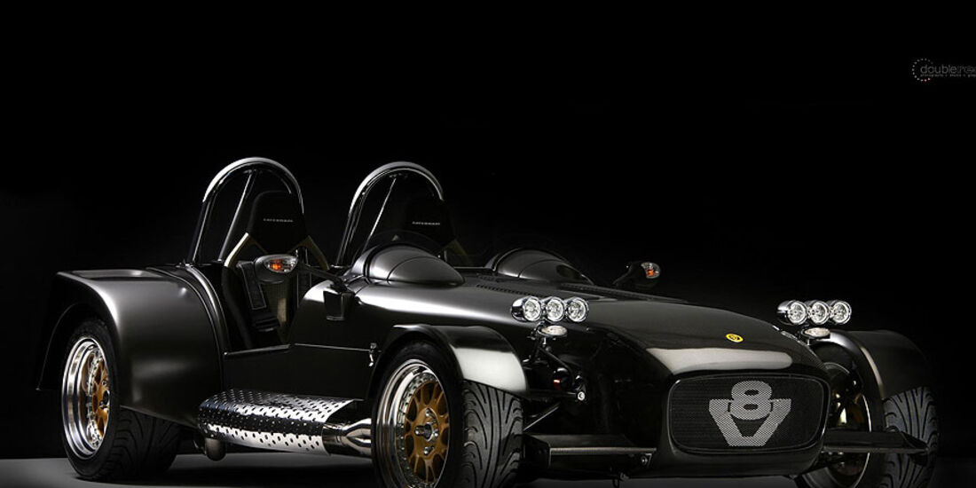 RS Performance Caterham Seven (2008)