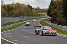 Race Experience #502 Audi R8 LMS ultra - 24h Qualirennen - Nürburgring Nordschleife - 06. April 2014