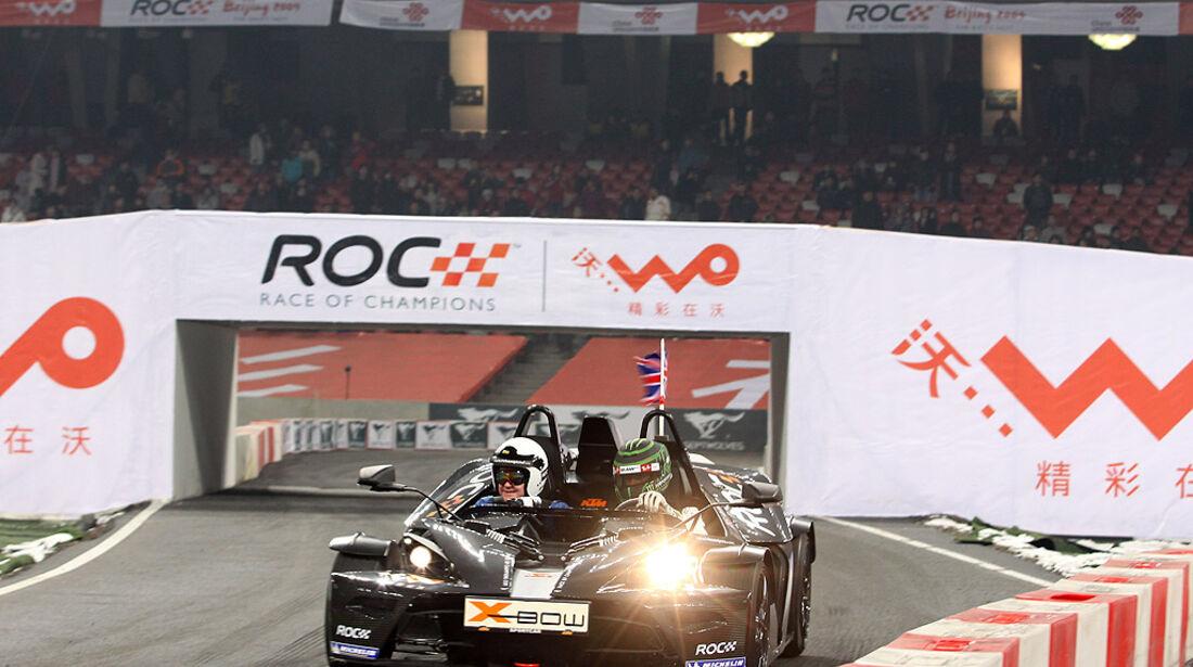 Race of Champions 2009
