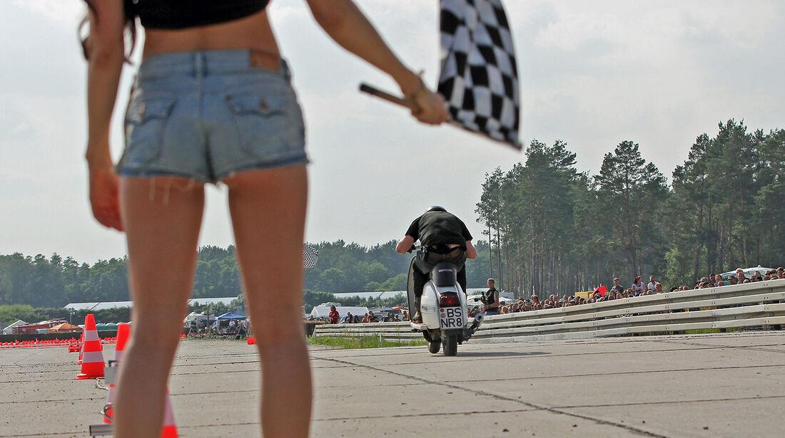 Race61, Dani Heyne, mokla0712