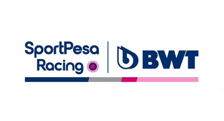Racing Point - Logo