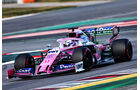Racing Point RP19 - Formel 1 - Test - Barcelona - 2019