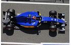 Raffaele Marciello - Sauber - GP Spanien - Barcelona - Freitag - 8.5.2015