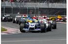 Ralf Schumacher - GP Kanada 2004