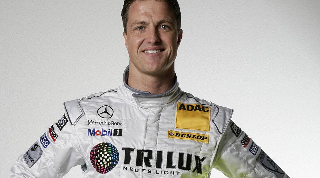 Ralf Schumacher (Trilux AMG Mercedes)