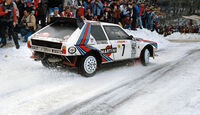 Ralley, Lancia Delta S4