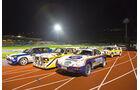 Rally Legend, Teilnehmerfeld
