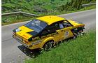 Rallye-Auto, Opel Kadett C GT/E