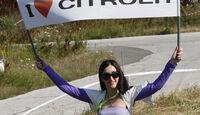 Rallye Bulgarien 2010