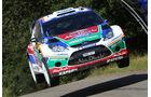 Rallye Deutschland 2011 Latvala