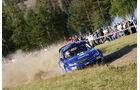 Rallye Finnland 2009