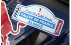 Rallye Frankreich - Elsass