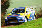 Rallye, Gruppe N-Evo