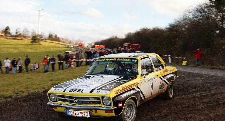 Rallye K�ln Ahrweiler, Georg Berlandy