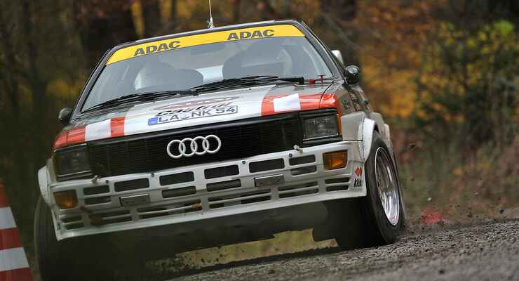 adac rallye k ln ahrweiler 2014 audi quattro sieg in der eifel auto motor und sport. Black Bedroom Furniture Sets. Home Design Ideas