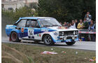 Rallye Legends, San Marino, Fiat 131 Abarth
