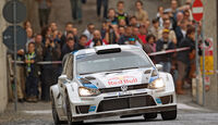 Rallye Legends, VW Polo R WRC
