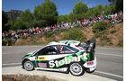 Rallye Spanien 2009 Stobart Wilson Henning Solberg