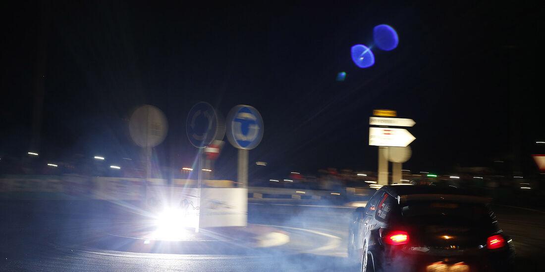 Rallye Spanien, Kubica
