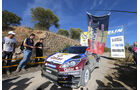 Rallye Spanien, Tag 3, Neuville, Ford