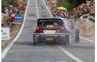 Rallye Spanien, al Attiyah
