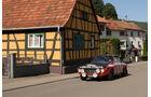 Rallye Vorderpfalz Classic 2009