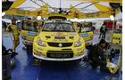 Rallyeauto Suzuki World Rally Team 2008