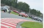 Rallylehrgang, Sachsen Classic