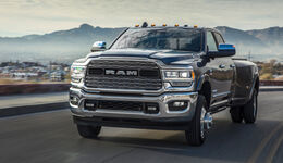 Ram 3500 2500 Heavy Duty 2019 Pickup Truck
