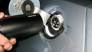 Ramsauer gegen Kaufhilfe für E-Autos
