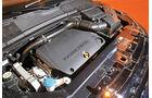 Range Rover Evoque 2.2 SD4 Dynamic, Motor