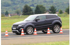 Range Rover Evoque 2.2 SD4 Dynamic, Pylonen