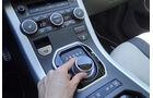 Range Rover Evoque, Innenraum-Check, Cockpit
