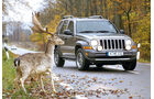 Range Rover, Hirsch