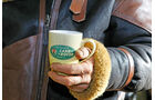Range Rover, Kaffeetasse