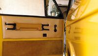 Range Rover, Seitentür