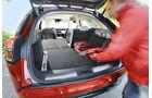 Range Rover Velar, Interieur Kofferraum