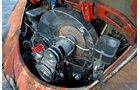 Rat Style Käfer - Motor