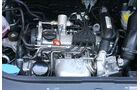 Reanult Clio Grandtour, Motor