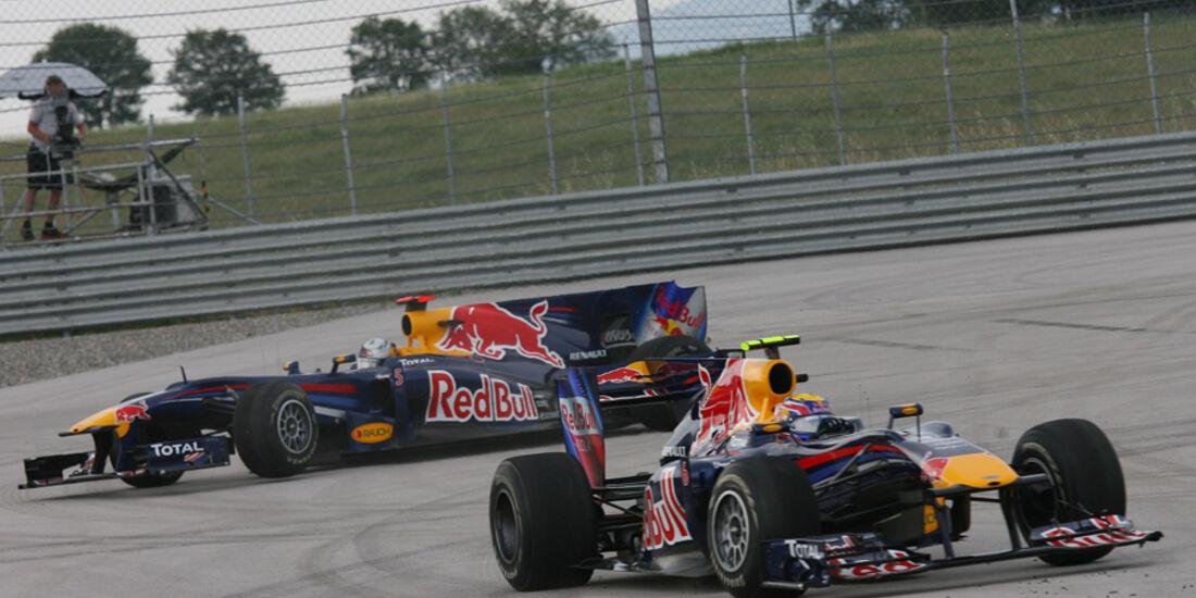 Red Bull 2010