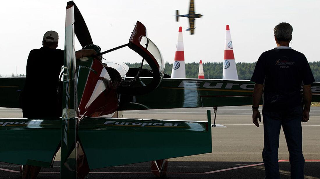 Red Bull Air Race 2010